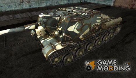 ИСУ-152 для World of Tanks