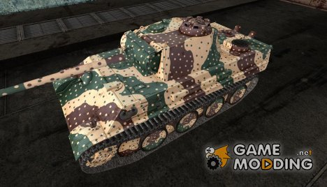 PzKpfw V Panther 03 for World of Tanks
