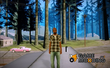 Bmost for GTA San Andreas