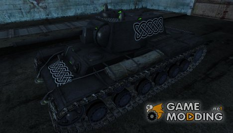 Шкурка для Т-150 for World of Tanks