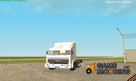 Дополнительный МодПак для сервера Amazing RP v.2 for GTA San Andreas