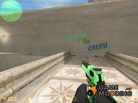 Stoner Deagle for Counter-Strike 1.6