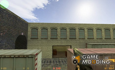 K100 Grand Power (Numb Rider) для Counter-Strike 1.6