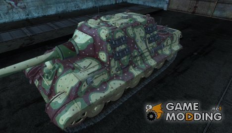 JagdTiger for World of Tanks
