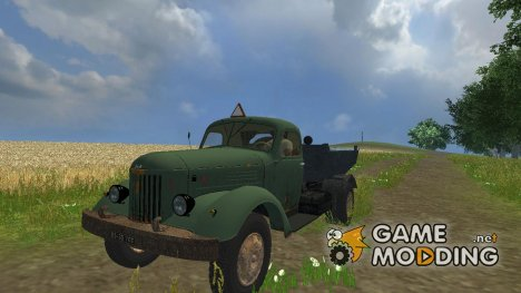 ЗиЛ 585Л для Farming Simulator 2013