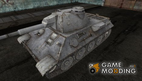 Шкурка для VK3002 (DB) for World of Tanks