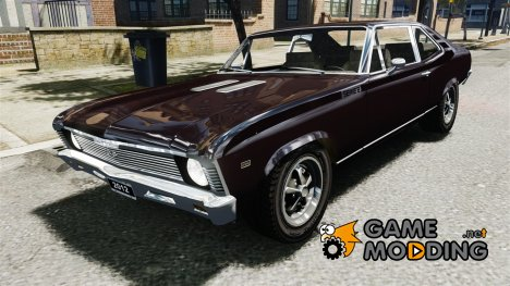 Chevrolet Nova for GTA 4