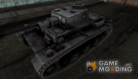 Шкурка для VK3001(H) для World of Tanks