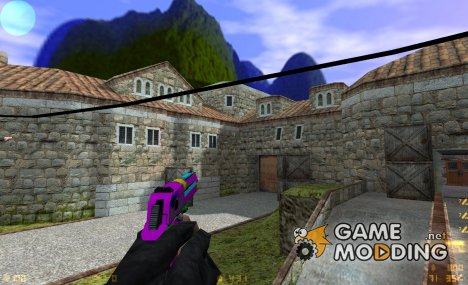 deagle skin pro deti by lmb for Counter-Strike 1.6
