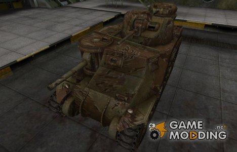 Американский танк M3 Lee для World of Tanks