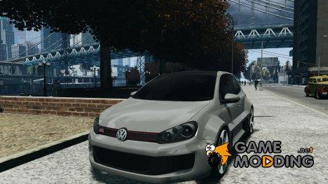 Volkswagen Golf W12-650 for GTA 4