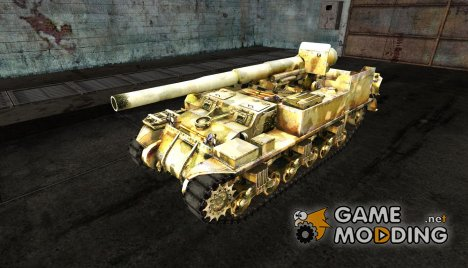 М12 для World of Tanks