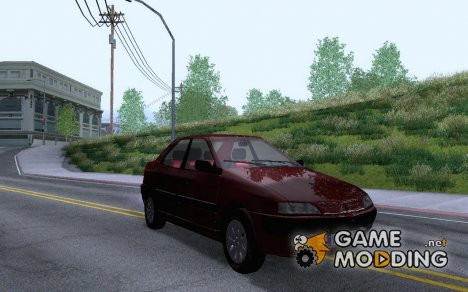 Citroën Xantia for GTA San Andreas
