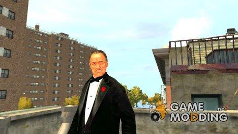 Вито Корлеоне для GTA 4