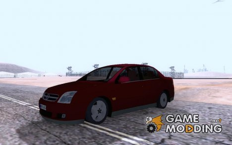 Opel Vectra C v0.9 for GTA San Andreas
