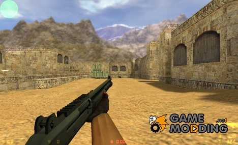 XM1014 для Counter-Strike 1.6