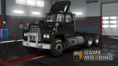 Mack R Series for Euro Truck Simulator 2
