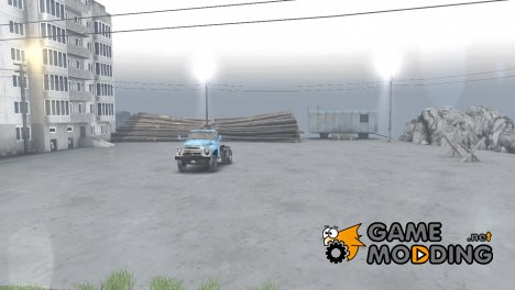 7 Минут for Spintires 2014