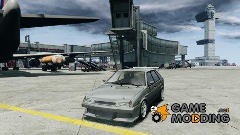 ВАЗ 2109i Sport for GTA 4