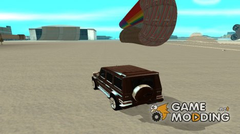 Быстрый выход из транспорта for GTA San Andreas