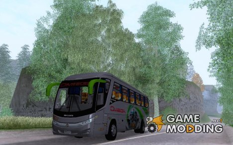 Marcopolo Paradiso 1200 G7 for GTA San Andreas