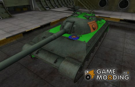 Качественный скин для 113 for World of Tanks