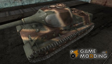 Lowe от Maxud for World of Tanks