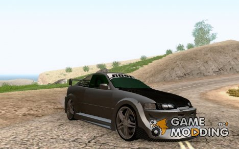 Honda Integra Type-R Tunning for GTA San Andreas