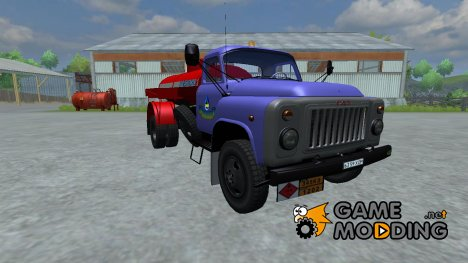ГАЗ 52 для Farming Simulator 2013