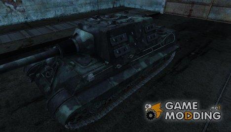 JagdTiger 11 для World of Tanks