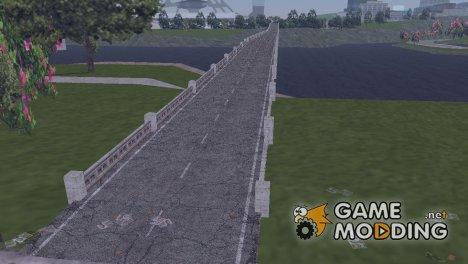 2 Новых моста из HL 2 for GTA 3
