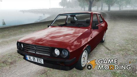 Dacia 1310 Sport v1.2 for GTA 4