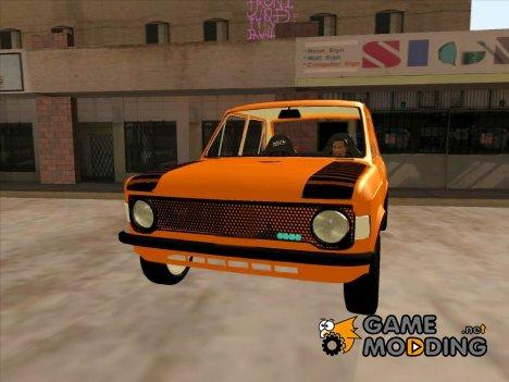 Fiat 128 v3 for GTA San Andreas