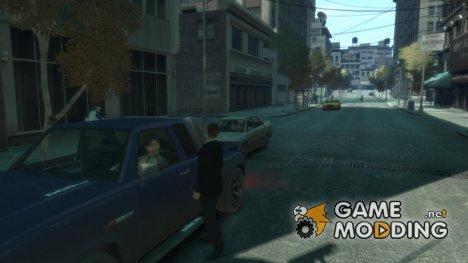 Осторожные водители для GTA 4