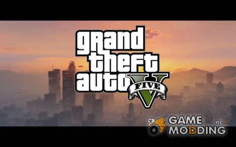 GTA V Sound's для GTA San Andreas