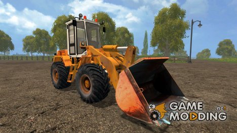Амкодор 333A ТO-18 Б2 for Farming Simulator 2015