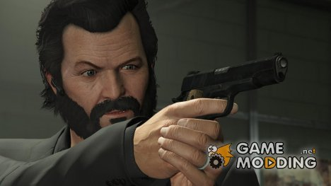 M1911 - MWR 0.1 for GTA 5