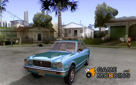 Toyota Cressida for GTA San Andreas