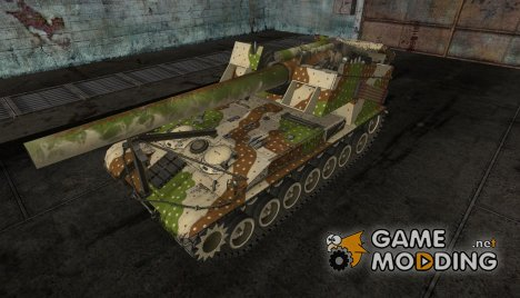 т92 for World of Tanks