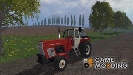 Fortschritt ZT 303 C для Farming Simulator 2015