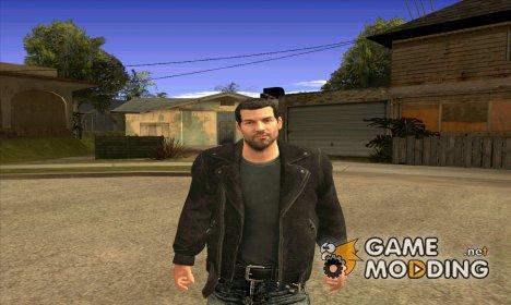 Daniel Garner Skin for GTA San Andreas