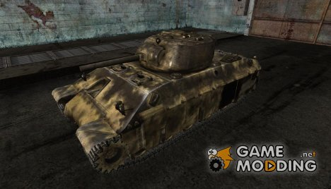 T14 1 for World of Tanks