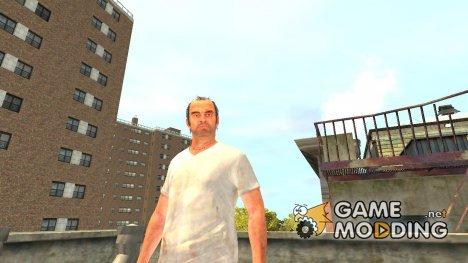 Тревор Филипс для GTA 4