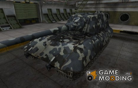 Немецкий танк JagdPz E-100 for World of Tanks
