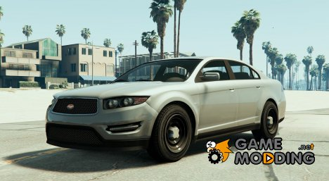 2013 Vapid Stanier 1.0 for GTA 5