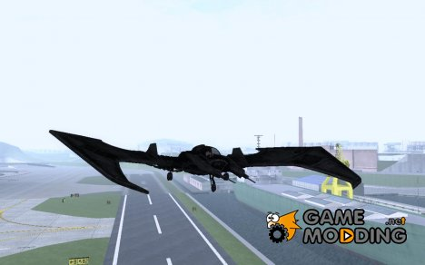 The Bat for GTA San Andreas