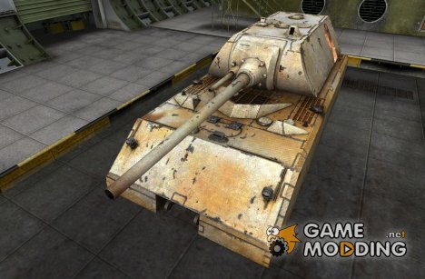 Maus 37 для World of Tanks