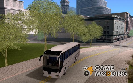 MAN Lion's Coach L для GTA San Andreas