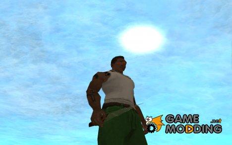 Осколок стекла из Manhunt для GTA San Andreas