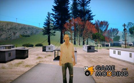 Wmost для GTA San Andreas